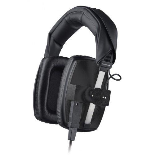 Amazon: Beyerdynamic DT100 Studio Kopfhörer, 400 Ohm, schwarz