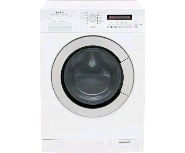 [ao.de] AEG Lavamat LÖKO+++FL Waschmaschine - 8 kg, 1400 U/Min, A+++