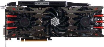 Inno3D GeForce GTX 980 Ti iChill X4 Air Boss Ultra, 6144 MB GDDR5