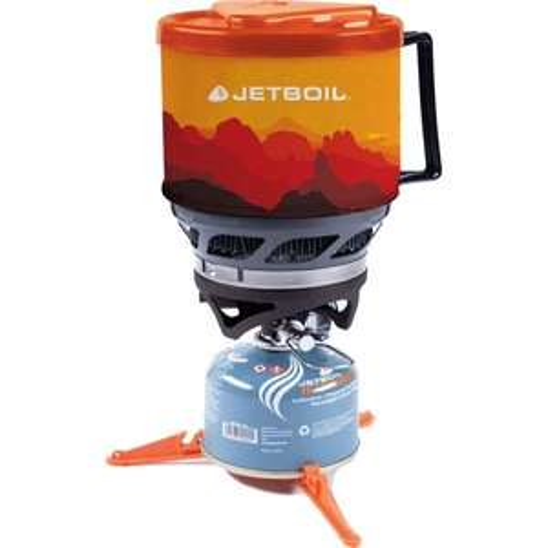 Jetboil Campingkocher Minimo