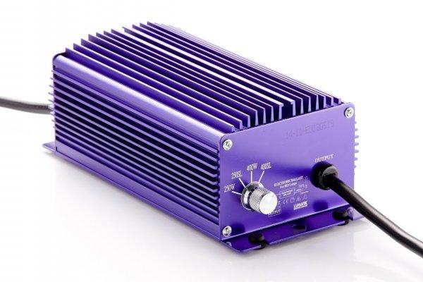 Vorschaltgerät Lumatek 400 Watt 4-stufig