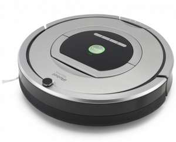 (AMAZON WHD) iRobot Roomba 772 Staubsaug-Roboter