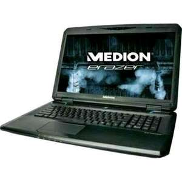 [Lokal CONRAD Berlin] MEDION ERAZER X7833 (MD99119) Notebook i7 4710MQ GTX970M 3GB, 32Gb Ram, 128GB SSD, 1TB HDD