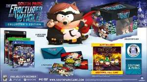South Park: Fractured but whole  Collector s Edition (PS4, XBOX ONE ) 83 €