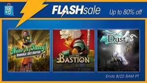 (PSN CA) Dragon Age: Inquisition – GOTY 10,97 €, Terraria für  3,42€, Thief....