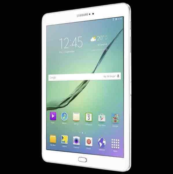 [Lokal Augsburg] expert TechnoMarkt - Samsung Galaxy Tab S2 9.7 LTE (SM-T815)