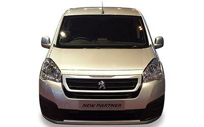 [Gewerbe] Peugeot Partner 1.6VTi (Benzin, 98PS), 12Monate, 10.000km, 29,80€ mtl. SIXT-Leasing