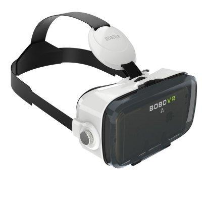 [Everbuying] Xiaozhai (BOBOVR) Z4 - 3D VR Brille fürs Smartphone