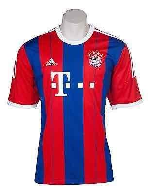 Adidas Bayern Trikot 2014/2015 (nur XXL) für 16,97 + 2,99 Versand