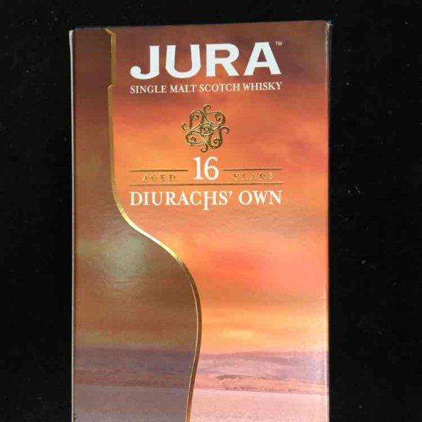 [Kaufland Braunschweig] Jura 16 Jahre Diurachs' Own