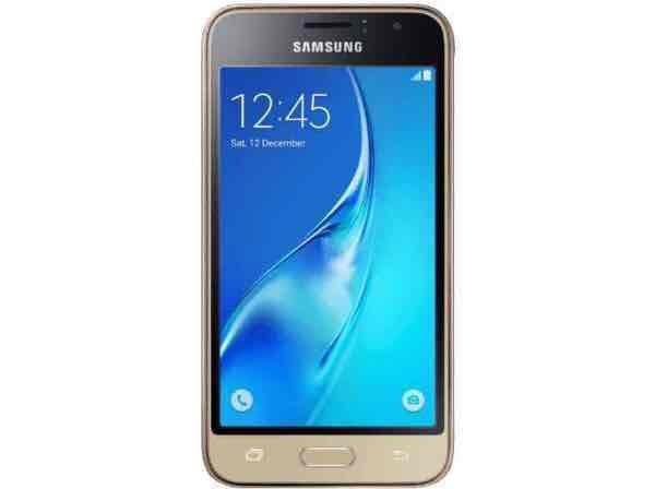 Samsung Galaxy J1 (2016) Mediamarkt online 77€ Ausverkauft!