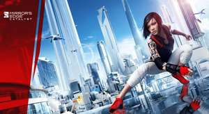 [Lokal MM Alexa Berlin] Ab Montag Mirrors Edge Catalyst (PS4) = 17€