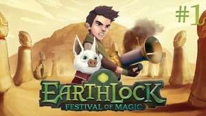 """Earthlock"" (Xbox One) ab 01.09. kostenlos bei [Games with Gold]"