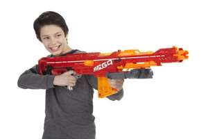 NERF N-Strike Mega Centurion Blaster (amazon.co.uk)