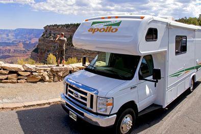 USA-Wohnmobilüberführung - 2 Wochen ab 49€ p.P. !!!