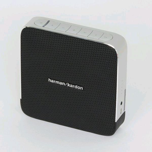 Harman Kardon Esquire Bluetooth Lautsprecher!