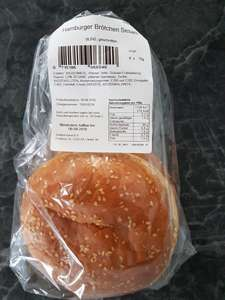 Gute Hamburger Buns @ METRO Oldenburg [lokal?]