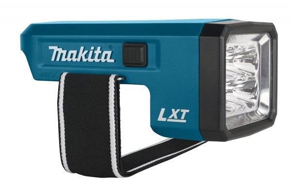 [Amazon Plus Produkt] Makita STEXBML146 Akku-Lampe BML146 für 5,90€