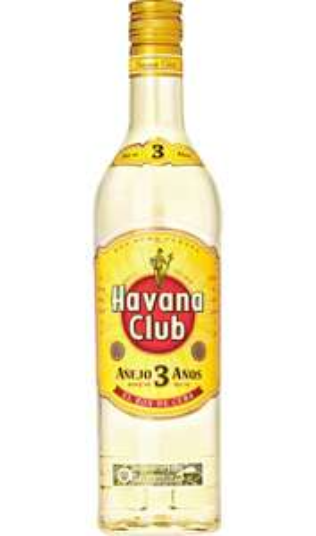 [Kaufland] (Niedersachsen) Havanna Club Anejo 3 Anos 0,7l, 40% 22.8.-27.8.
