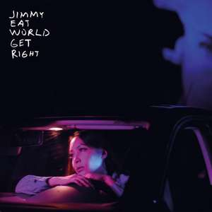"Jimmy Eat Worldx27s neuster Song ""Get Right"" gratis"