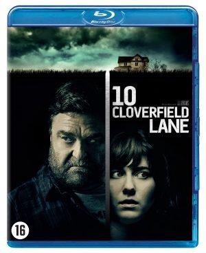 10 Cloverfield Lane Amazon