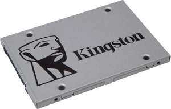 Kingston SSDNow UV400 mit 240GB für 54,49€ versandkostenfrei [Conrad]