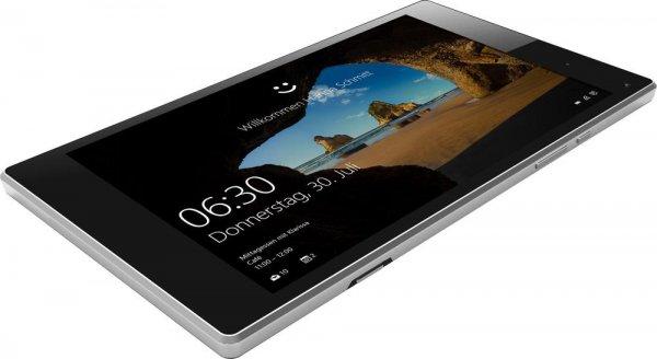 Odys Windows®-Tablet 22.6 cm (8.9 Zoll) 32 GB WiFi Schwarz