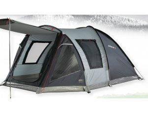 High-Peak Benito 5 Zelt für 221,95 EUR statt 399,00 EUR