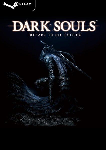 Dark Souls: Prepare to Die Edition für 4,24$