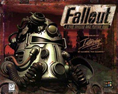 Fallout 1 gratis bei GOG.com
