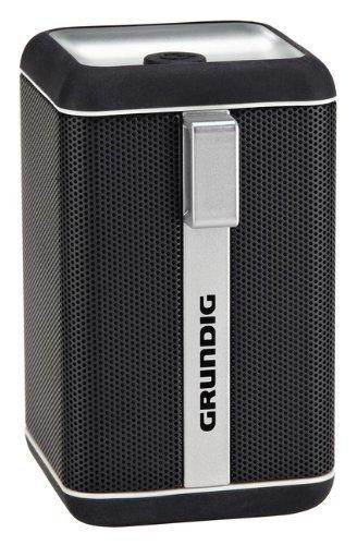 [Amazon Italien] Grundig GSB 110 Bluetooth Lautsprecher