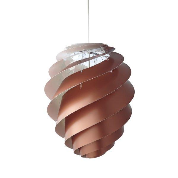 Sammeldeal Design-Lampen, alle weit unter idealo PVG, z.B. Le Klint - Pendelleuchte 358,66 € (idealo 475 €)