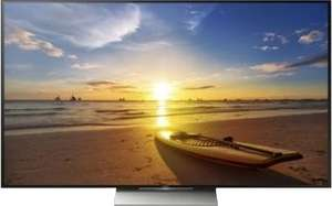 Sony KD65XD9305,4K, HDR, X1™-PROCESSOR, Android, @ebay