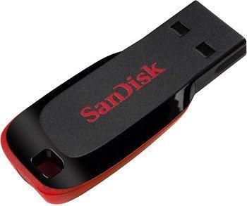 SanDisk Cruzer Blade USB-Flash-Laufwerk 16GB, USB 2.0 für 3,33€ Versandkostenfrei [Dealclub]