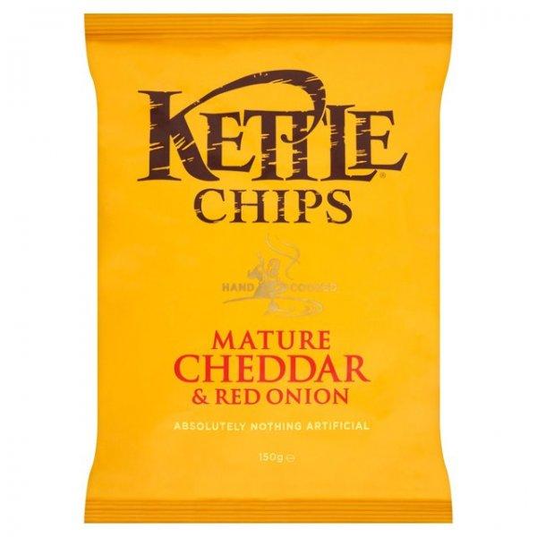 Kettle Chips 77cent und Exquisa für 66 cent am Samstag @Jawoll