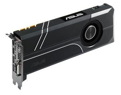 Computer Universe ebay Wow - ASUS GeForce GTX1070 TURBO-GTX1070-8G inkl. 20€ Gutschein Enthusiast Grafikkarte
