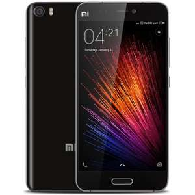 """XiaoMi Mi5 (Kreditkarte mit gutem USD EUR Kurs für DealPreis erforderlich) 5,15"""" 32GB 4G -3GB RAM -Snapdragon 820 - Type-C Quick Charge 3.0 [GEARBEST]"""