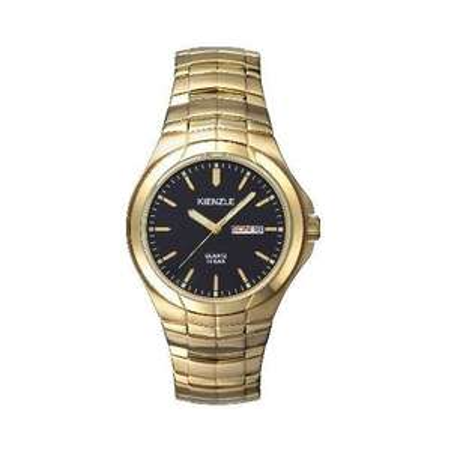 [Amazon Marketplace]  Kienzle Klassik Herren-Armbanduhr Analog Quarz V81231220030
