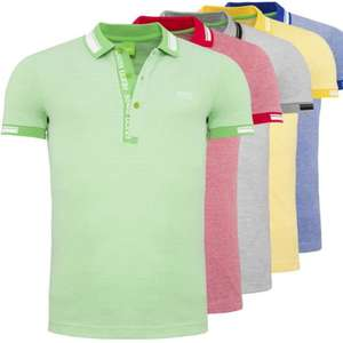 Ebay - Hugo Boss Poloshirt, verschiedene Farben, Herren S bis XXL