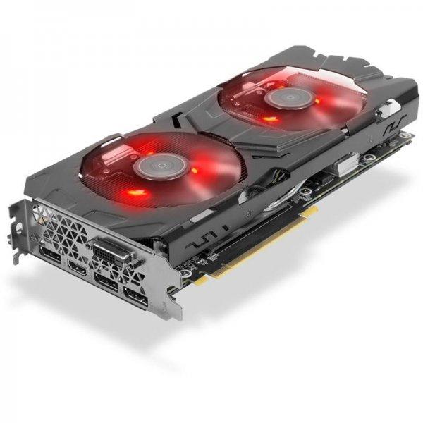 KFA² GeForce GTX 1070 EX OC