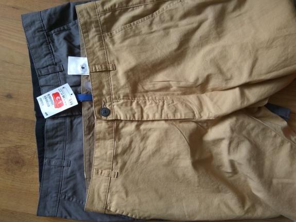 (Lokal? Bremen, Berlin) H&M Sale - Shorts ab 1€