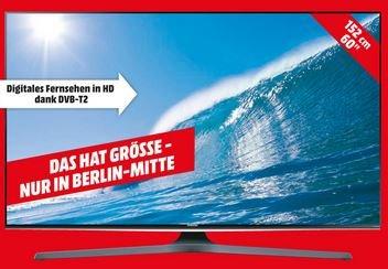 [Media Markt Berlin-Mitte]Samsung UE60J6289 60 Zoll LED TV für 690€