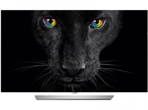 [Lokal] LG 65EF9509 UHD OLED 3D für 3499€ @ Mediamarkt Hannover