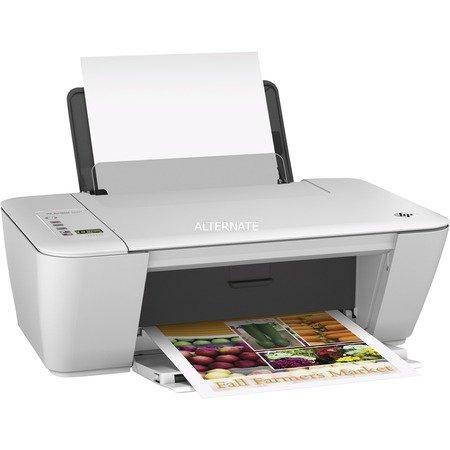 "Multifunktionsdrucker ""Deskjet 2540 AiO Printer"""