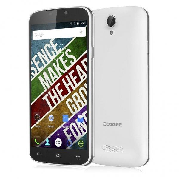 Doogee X6 Pro für 2,44€ Plus Produkt [Amazon]
