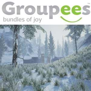 [STEAM?] Build a Greenlight Bundle 48 @ Groupees