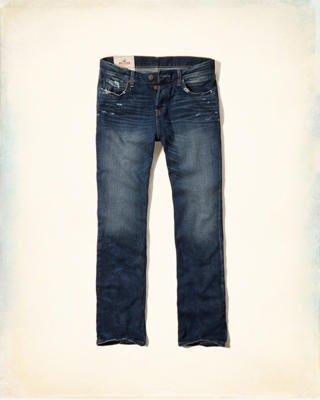 Hollister Jeans viele Varianten ab 14,70€ + 5€ VSK