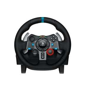 Logitech G29 Driving Force Racing Wheel [Amazon UK]