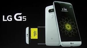 LG G5 Titan mit Smart Surf E-Plus