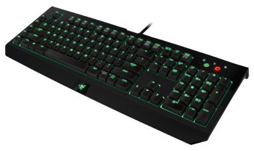 [Caseking] Razer BlackWidow Ultimate 2014 (mechanische Tastatur, DE-Layout, variable Beleuchtung, Makro- und Programmierfunktion)  für 84 € statt 115  €
